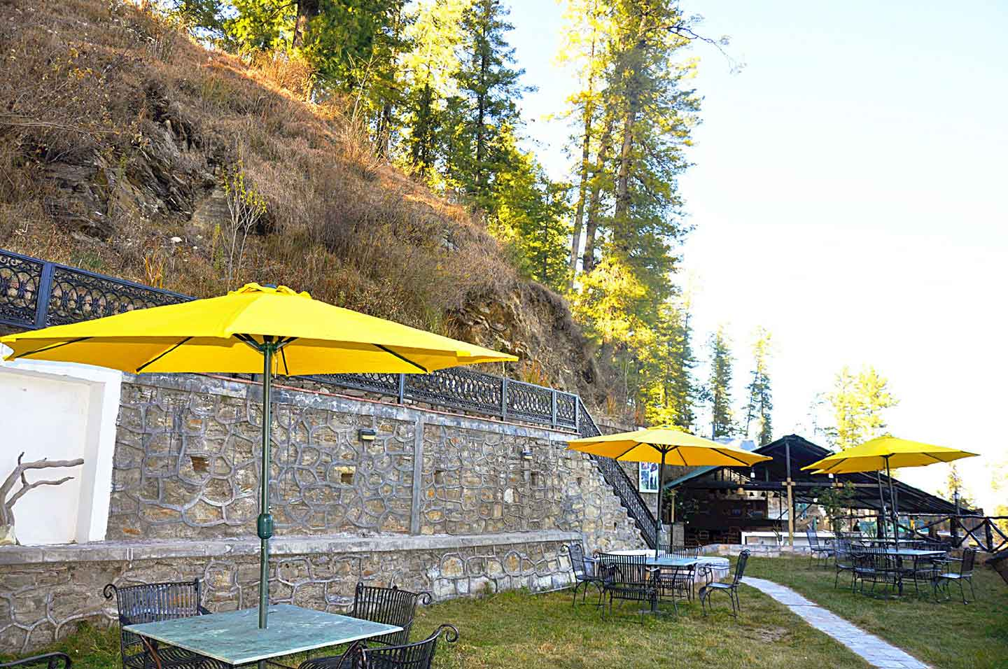 Amod Tethys Sky Resort And Spa Narkanda Tethys Ski Resort Narkanda Hotels Resorts In Narkanda Shimla